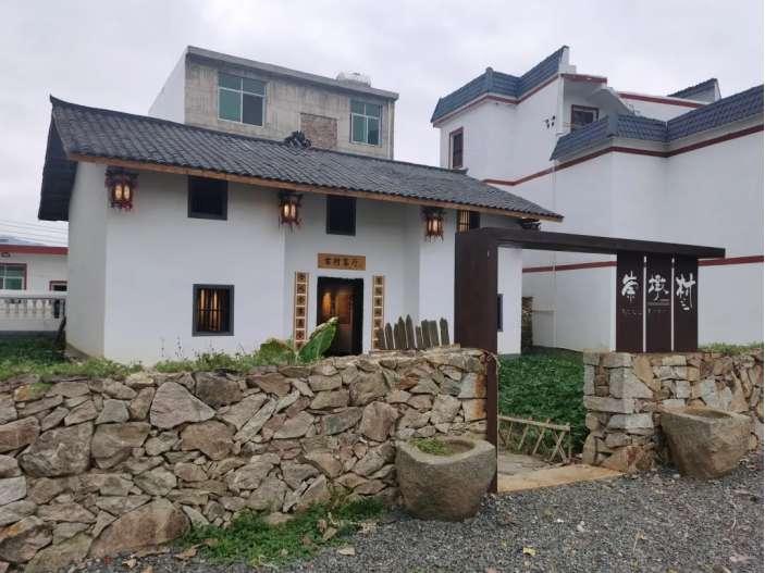 安西镇崇墩村民俗文化馆